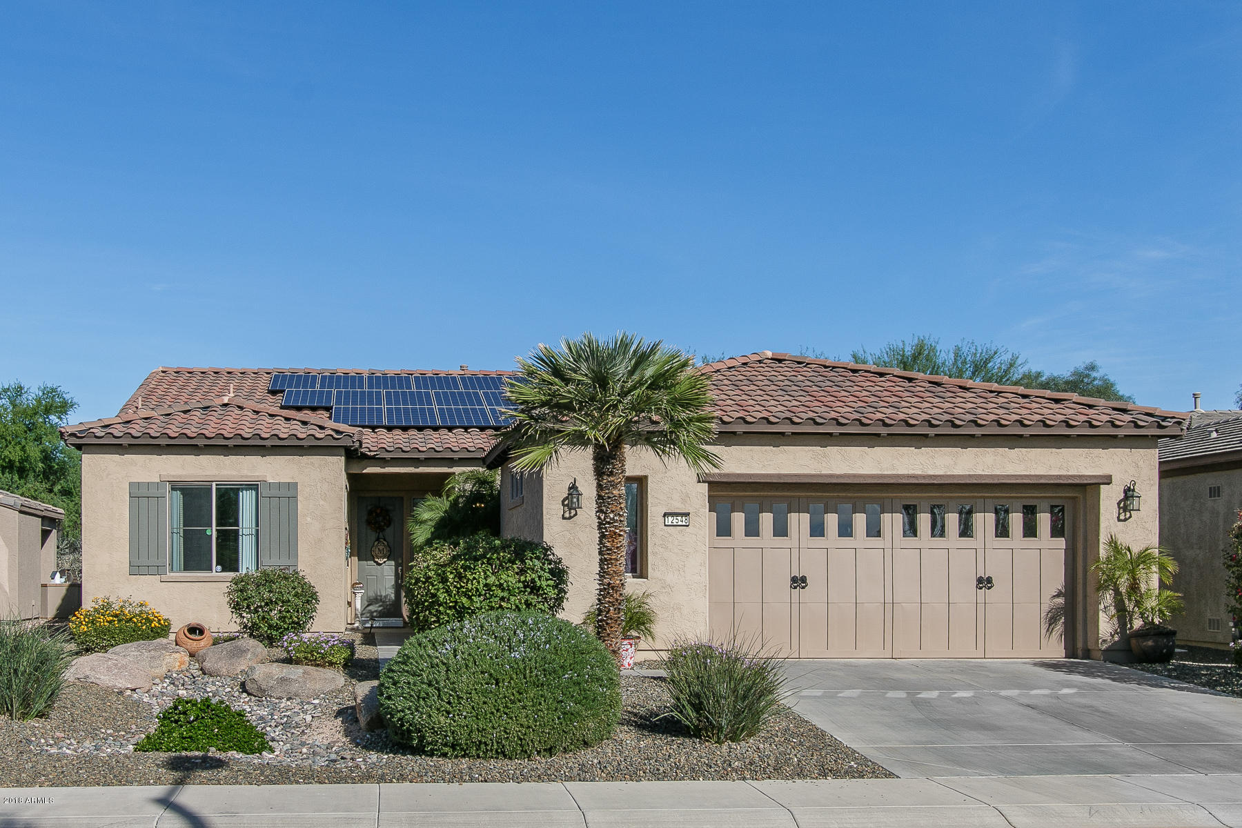 Photo of 12548 W JASMINE Trail, Peoria, AZ 85383
