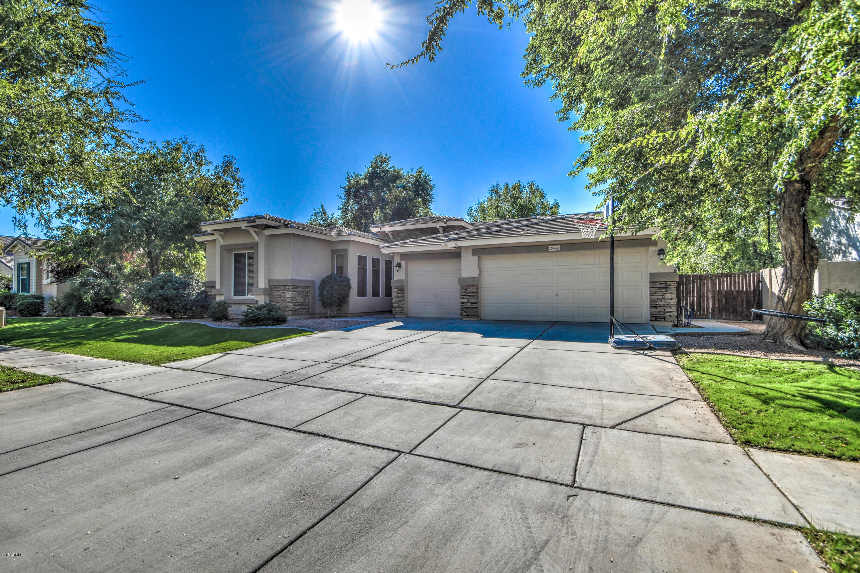 MLS 5841694 2843 E LEXINGTON Court, Gilbert, AZ 85234 Gilbert AZ Higley Groves