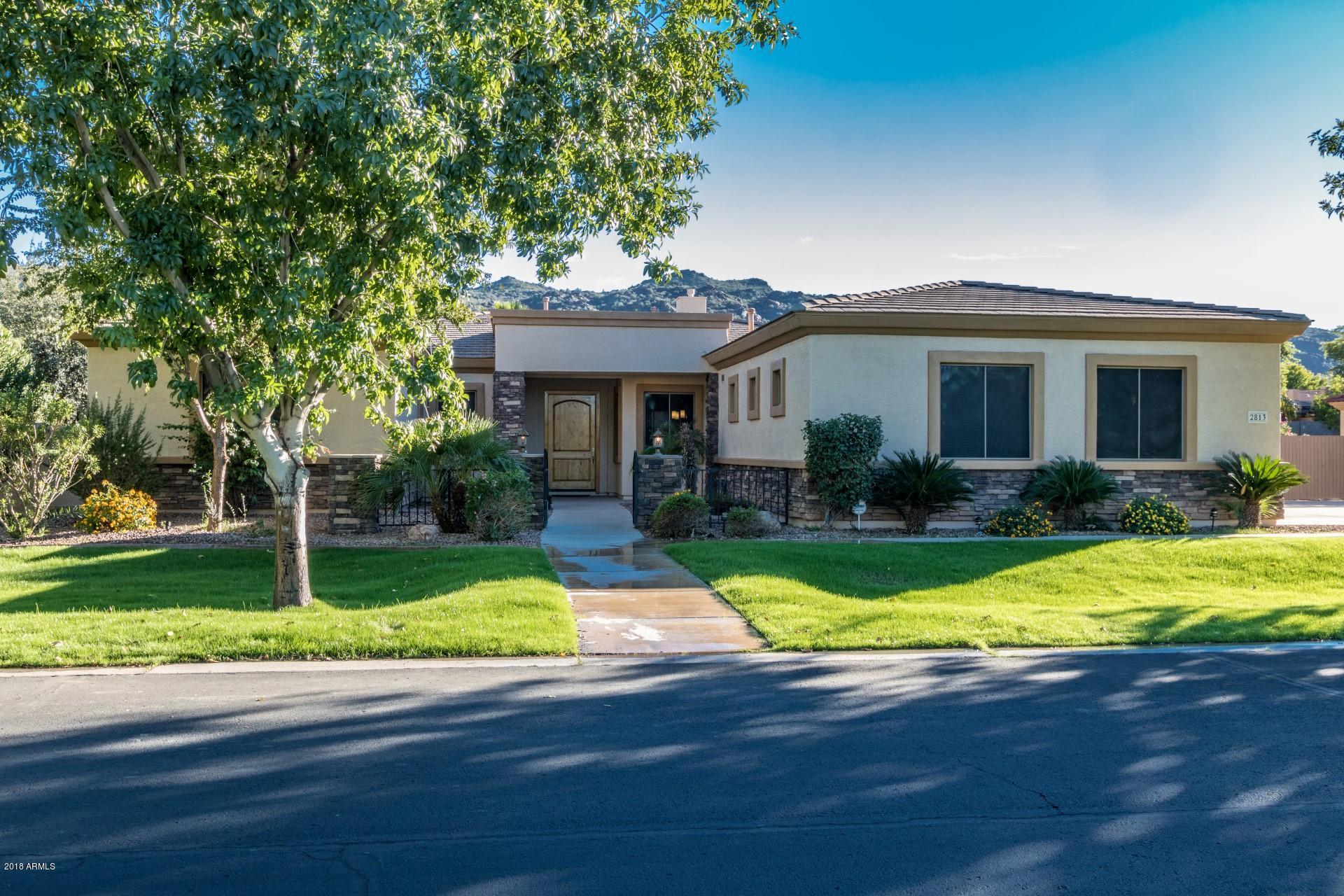 Photo of 2813 E GARY Way, Phoenix, AZ 85042