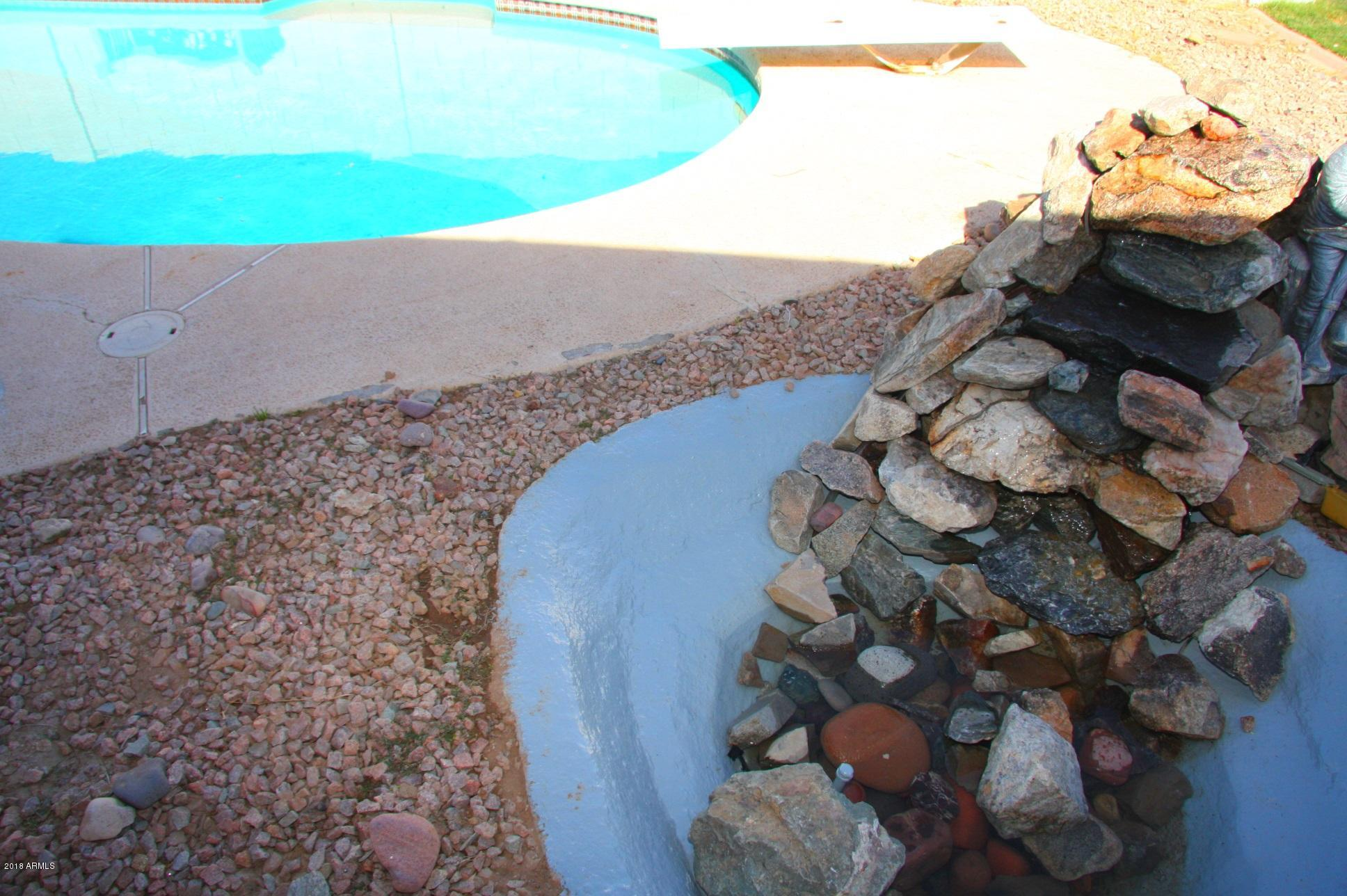 MLS 5842009 414 E VIOLA Street, Casa Grande, AZ Casa Grande AZ Private Pool