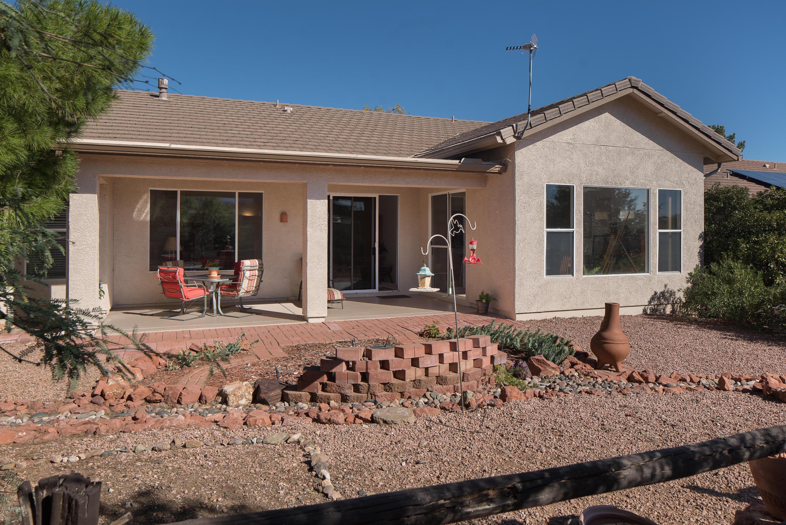MLS 5841832 2315 W DESERT WILLOW Drive, Cottonwood, AZ Cottonwood AZ Luxury