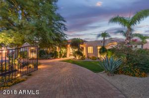 8523 N 48th Place Paradise Valley, AZ 85253