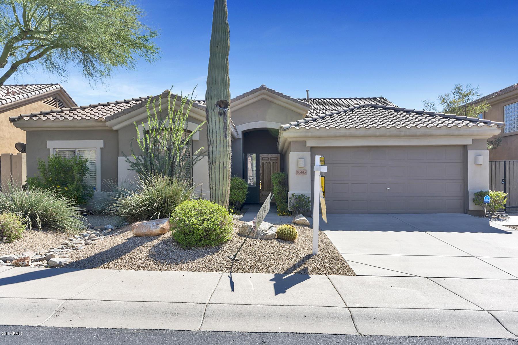 Photo of 10443 E Sheena Drive, Scottsdale, AZ 85255