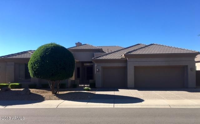 6389 E EVENING GLOW Drive, Scottsdale AZ 85266