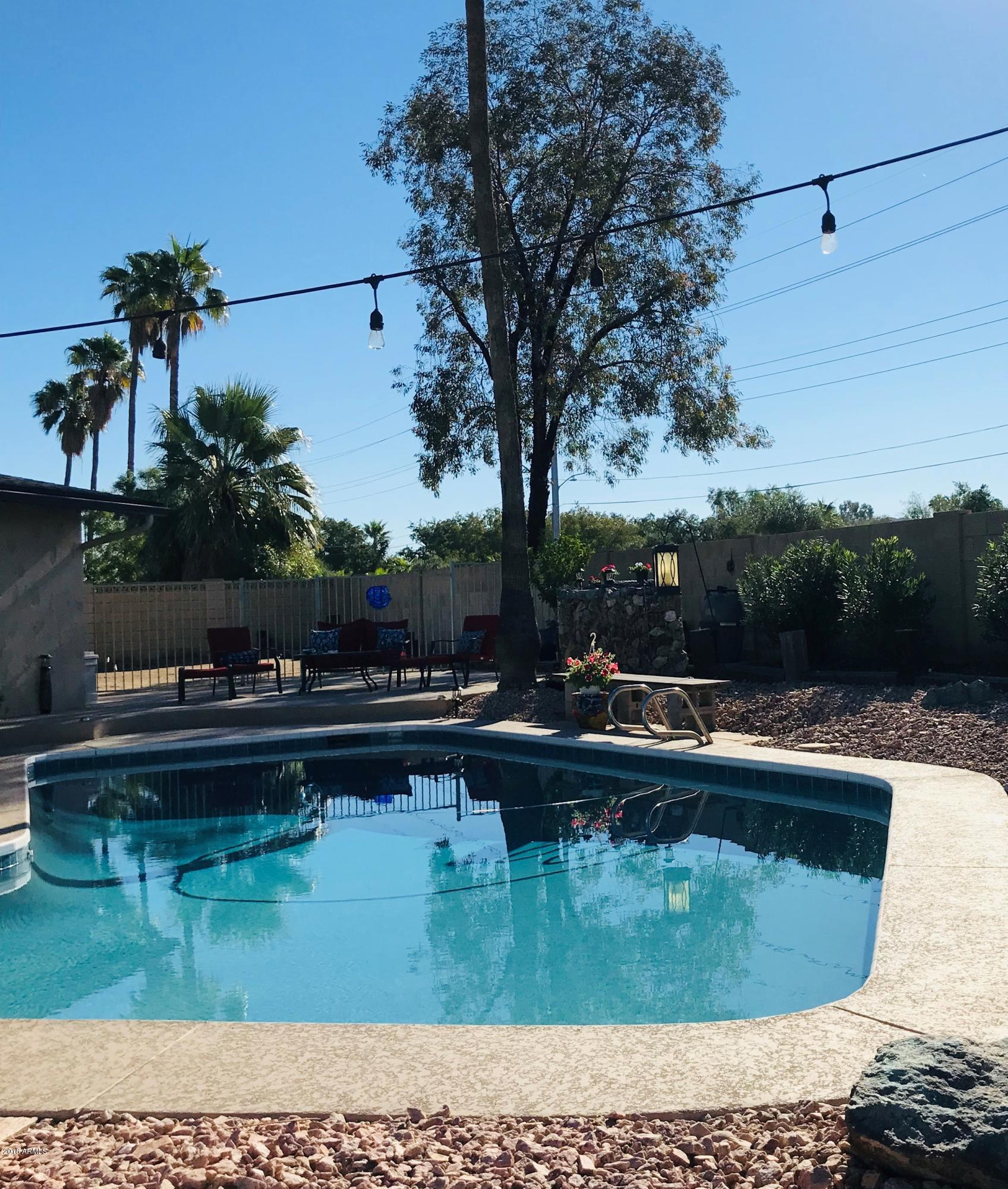 10602 N 37TH Place Phoenix, AZ 85028 - MLS #: 5841945