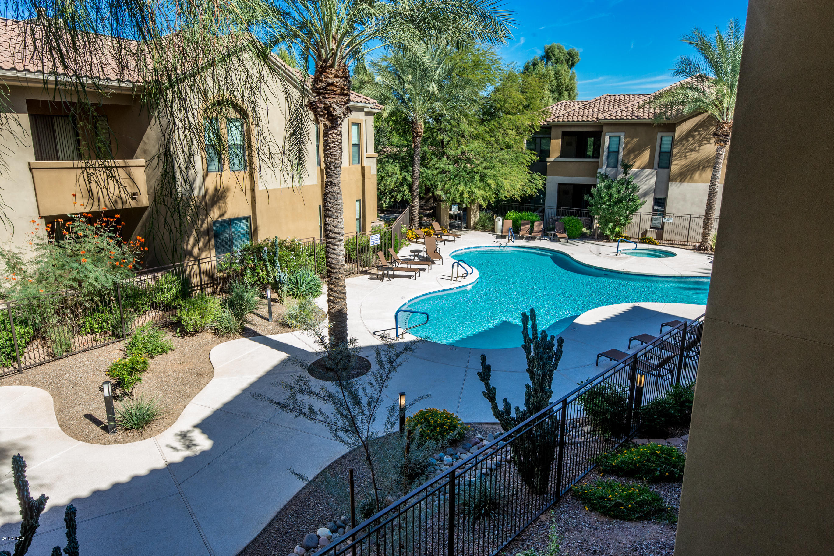 MLS 5848148 7027 N SCOTTSDALE Road Unit 223, Paradise Valley, AZ Paradise Valley AZ Golf