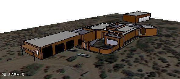 MLS 5811695 36400 N Placid Place, Carefree, AZ 85377 Carefree AZ Guest House