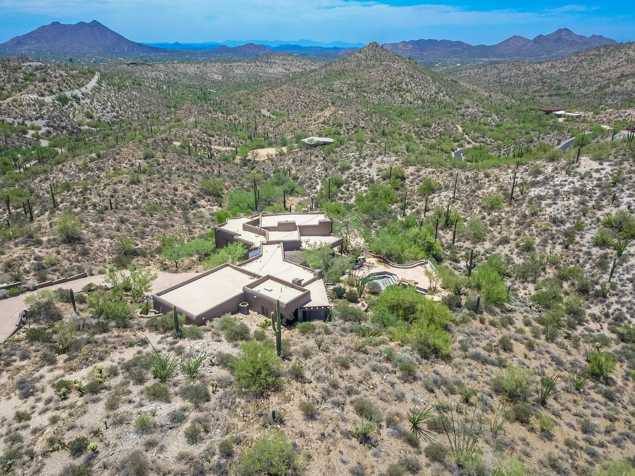 MLS 5842023 43438 N 68TH Street, Cave Creek, AZ 85331 Cave Creek AZ Three Bedroom