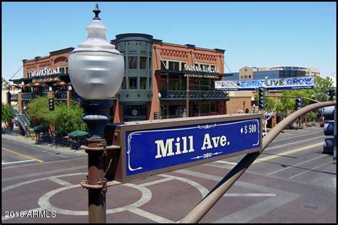MLS 5841963 431 W 9TH Street Unit 1, Tempe, AZ 85281 Tempe AZ Newly Built
