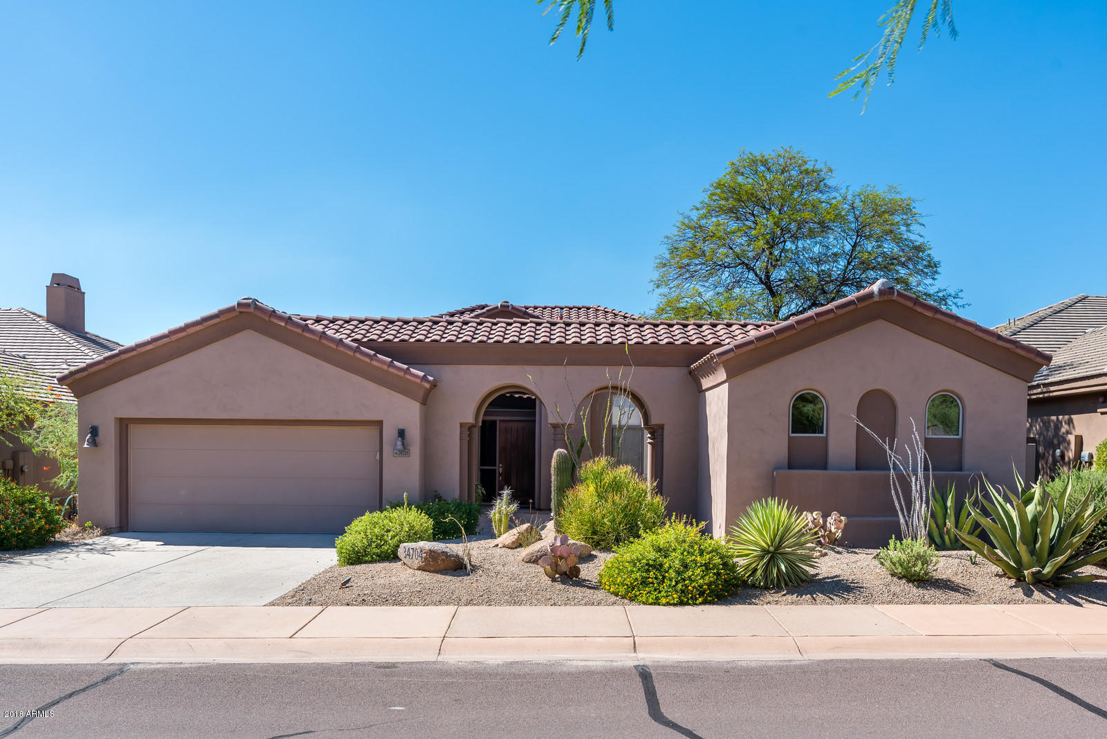 Photo of 34704 N 93rd Place, Scottsdale, AZ 85262