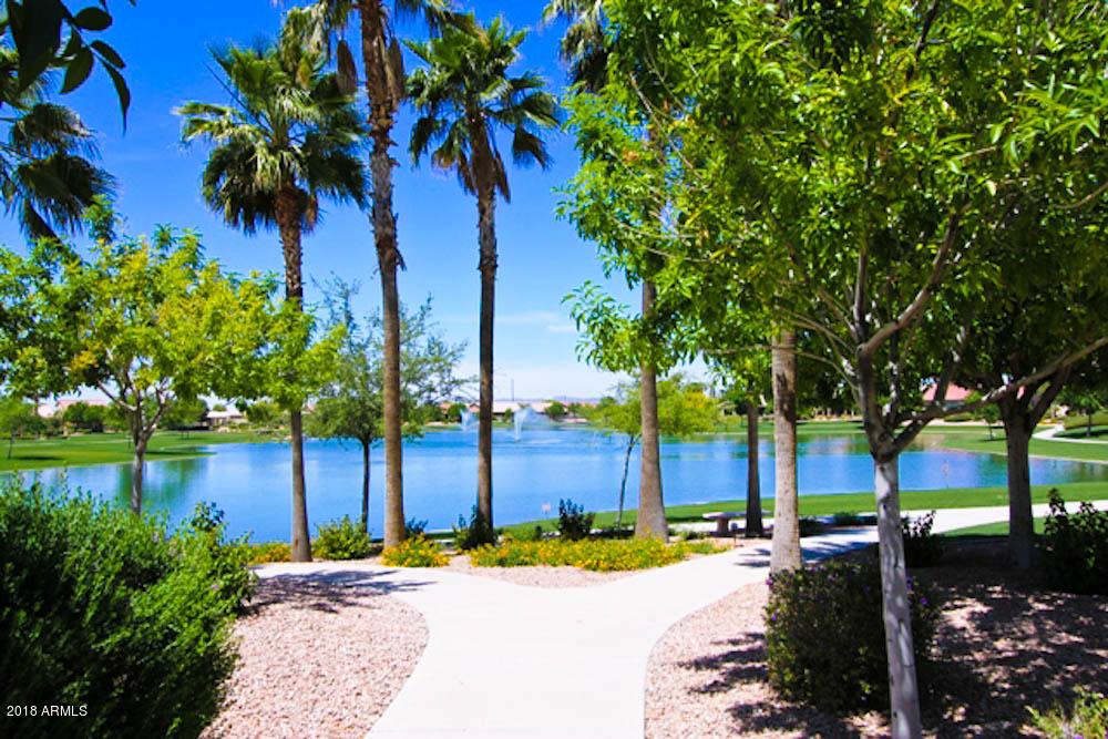 MLS 5843449 24412 S BERRYBROOK Drive, Sun Lakes, AZ 85248 Sun Lakes AZ Tennis Court