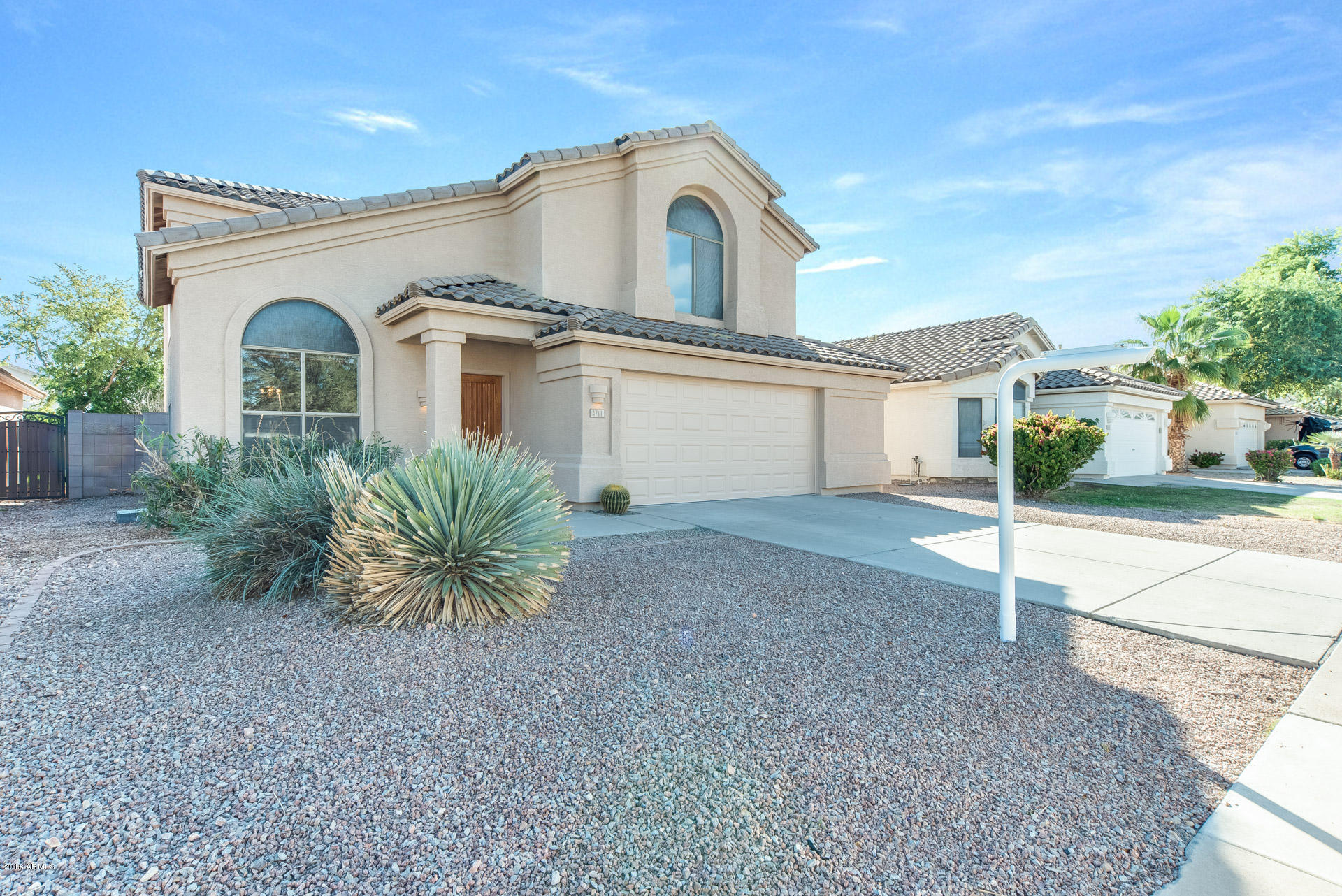 Photo of 4711 E FRYE Road, Phoenix, AZ 85048
