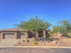 Property for sale at 42032 N Moss Springs Road, Anthem,  Arizona 85086