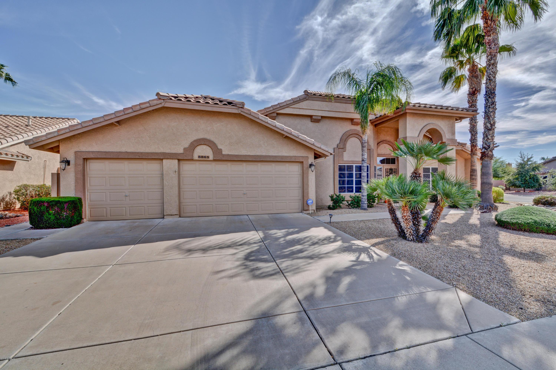 Photo of 8865 W WESCOTT Drive, Peoria, AZ 85382