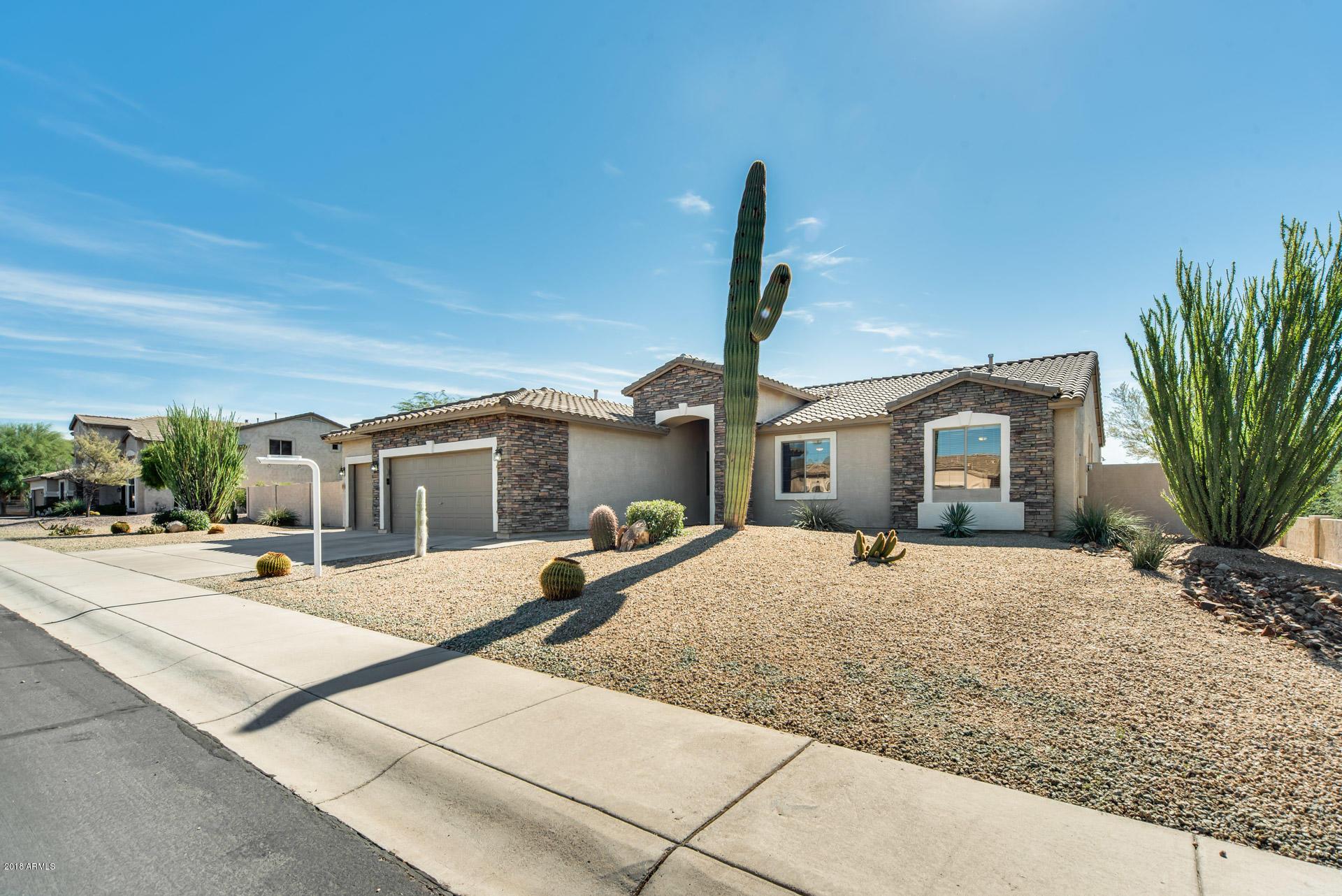 Photo of 7923 E KAEL Street, Mesa, AZ 85207