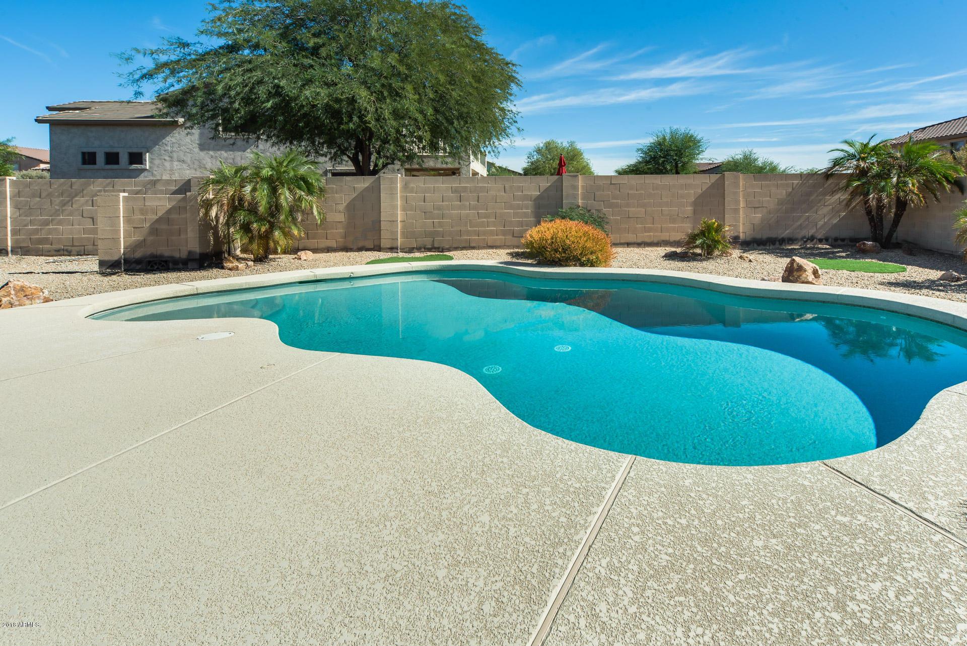 MLS 5842085 7923 E KAEL Street, Mesa, AZ 85207 Mesa AZ Estates At Desert Shadows