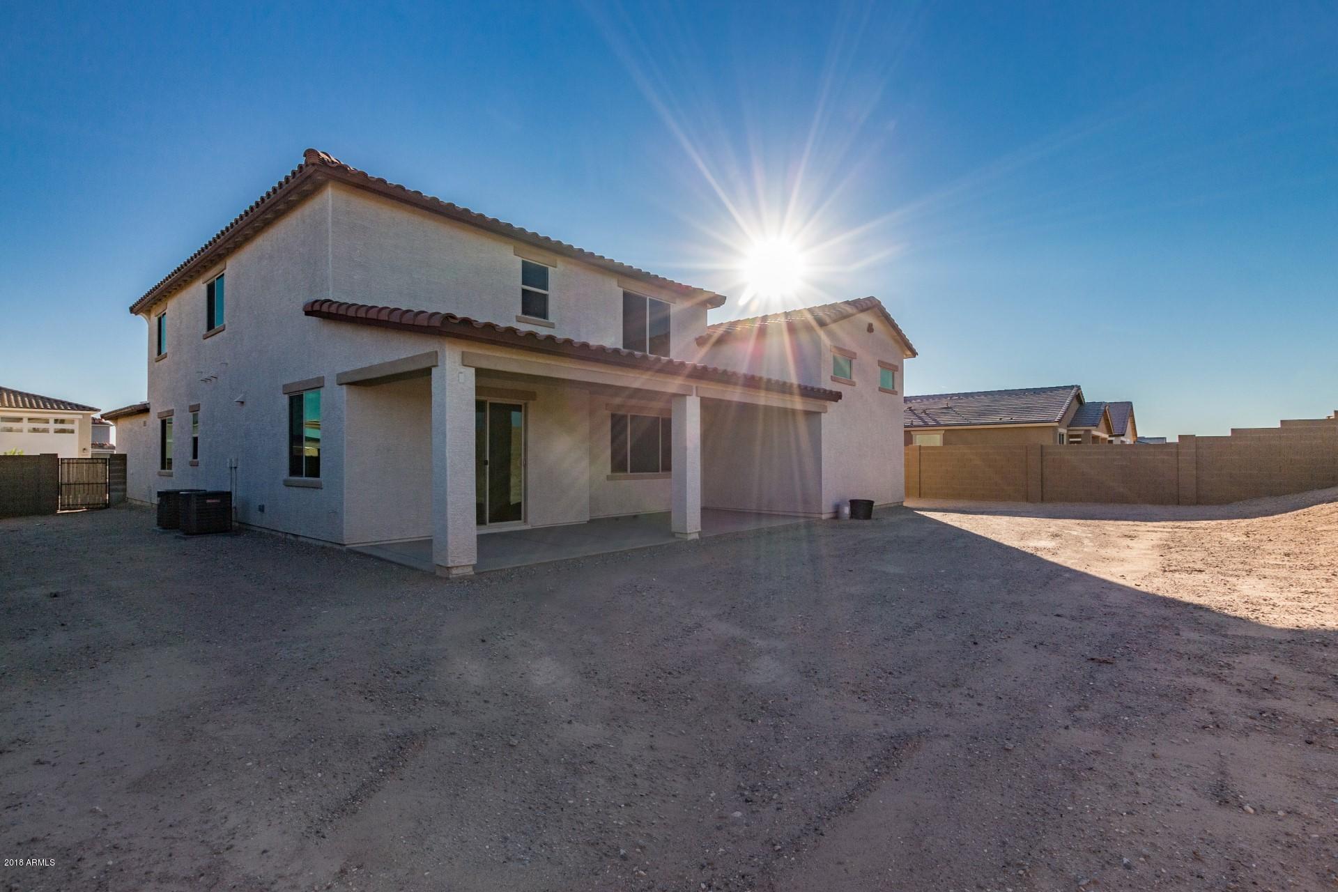 MLS 5839942 17308 W BLUE SKY Drive, Surprise, AZ 85387 Surprise AZ Desert Oasis