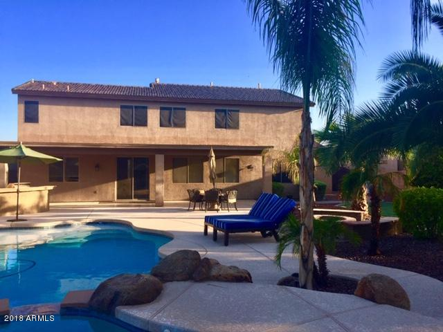 MLS 5828089 2103 W ENFIELD Way, Chandler, AZ Pecos Ranch