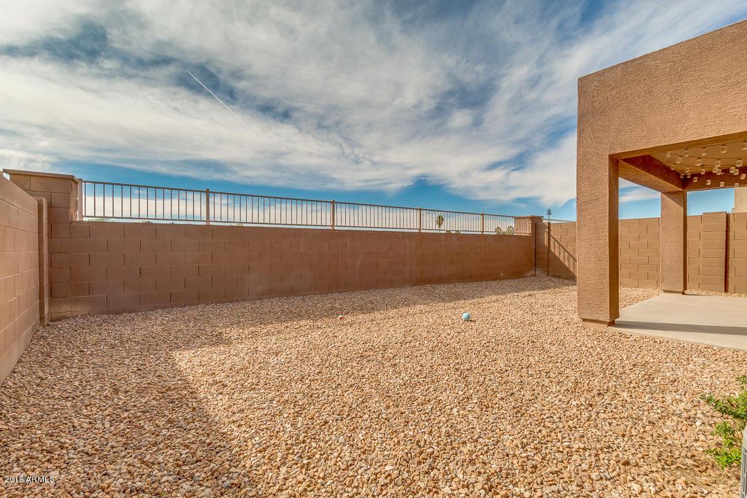 MLS 5842241 23922 N BRITTLEBUSH Way, Florence, AZ Florence AZ Golf Newly Built