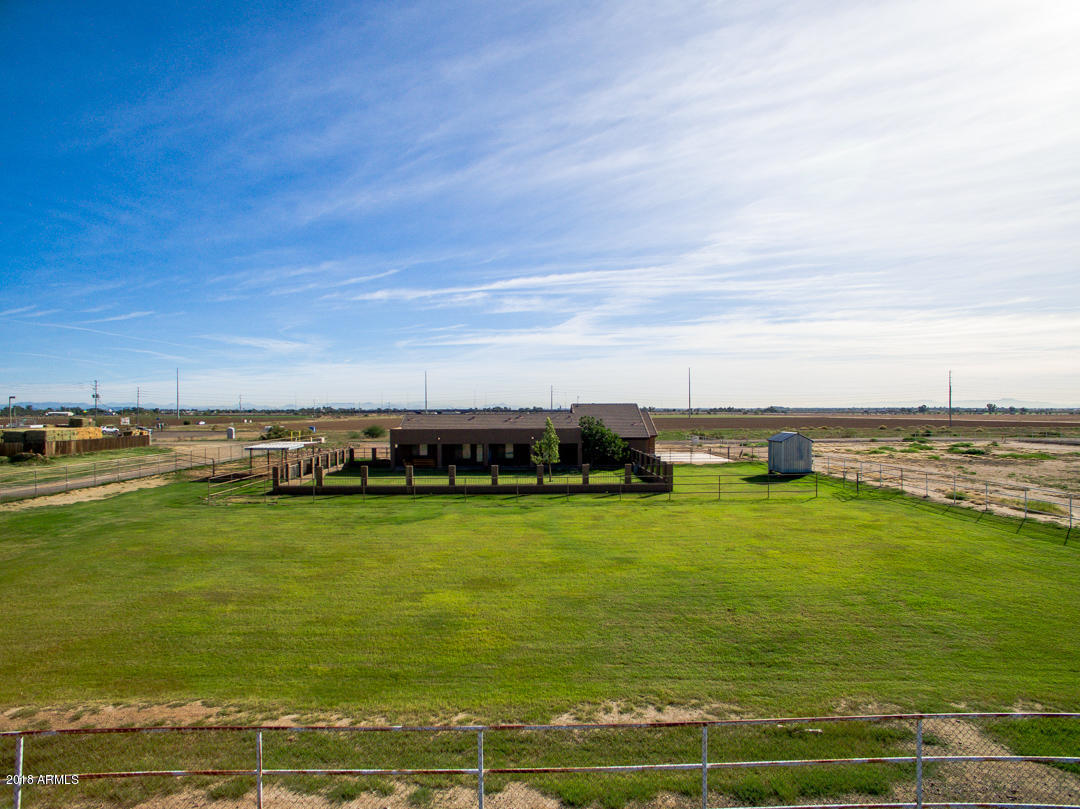 MLS 5842432 6816 N 171ST Drive, Waddell, AZ 85355 Waddell AZ Four Bedroom