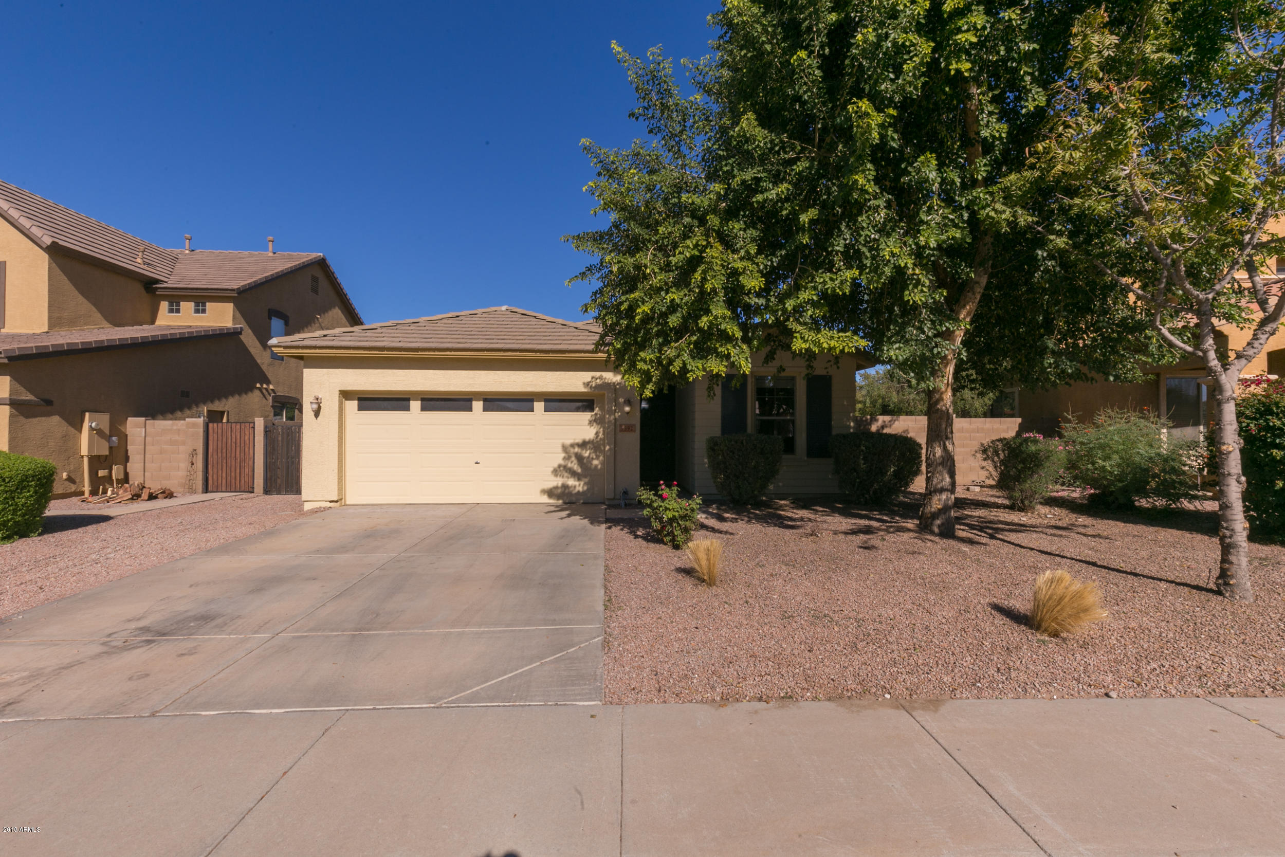 Photo of 1392 E MIA Lane, Gilbert, AZ 85298