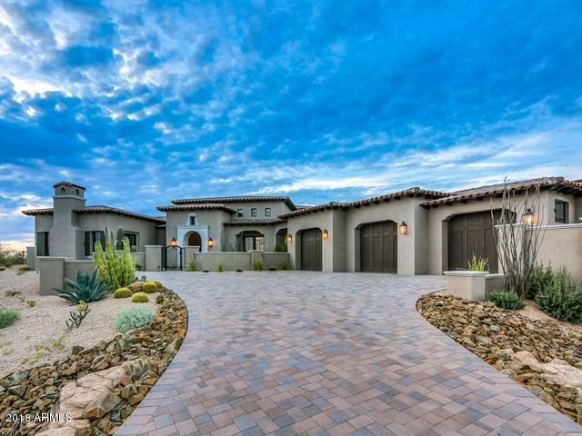 Photo of 36532 N 100th Way, Scottsdale, AZ 85262