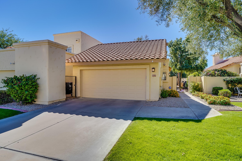 Photo of 9669 E PERSHING Avenue, Scottsdale, AZ 85260