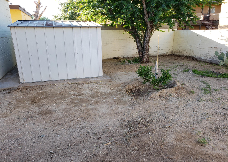 MLS 5823186 716 E DOBBINS Road, Phoenix, AZ Phoenix AZ Golf Condo or Townhome