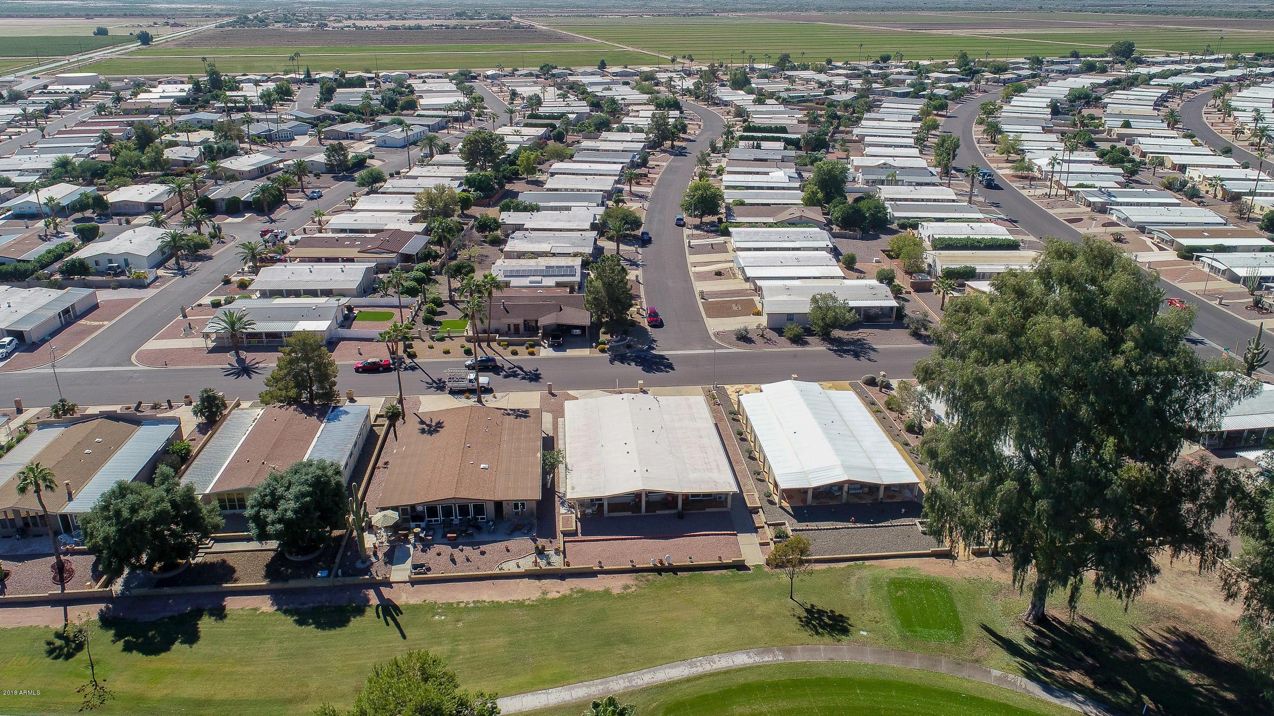 MLS 5841001 9452 E COCHISE Place, Sun Lakes, AZ Sun Lakes AZ Golf Golf Course Lot