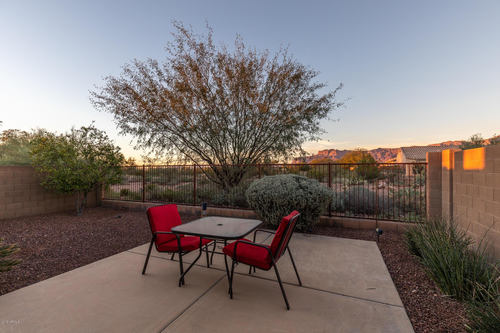 MLS 5847129 9878 E RUGGED MOUNTAIN Drive, Gold Canyon, AZ Gold Canyon AZ Scenic