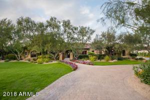6640 E Kasba Circle Paradise Valley, AZ 85253