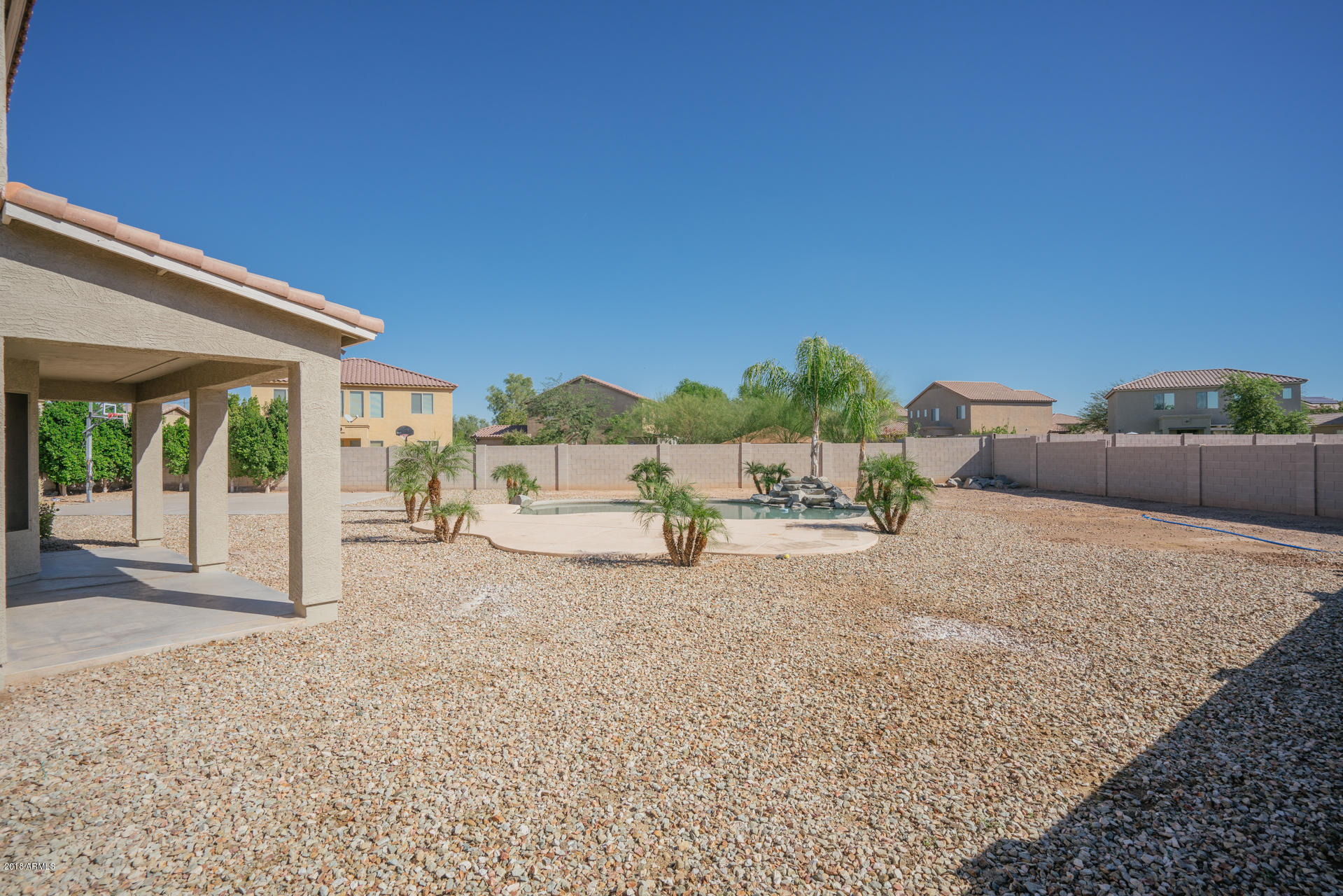 MLS 5842419 3721 S 101ST Drive, Tolleson, AZ 85353 Tolleson AZ Private Pool