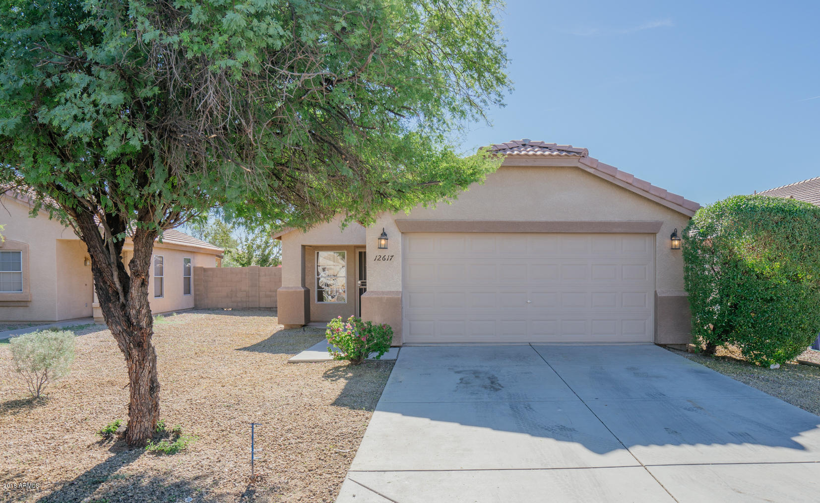 Photo of 12617 W MYER Lane, El Mirage, AZ 85335