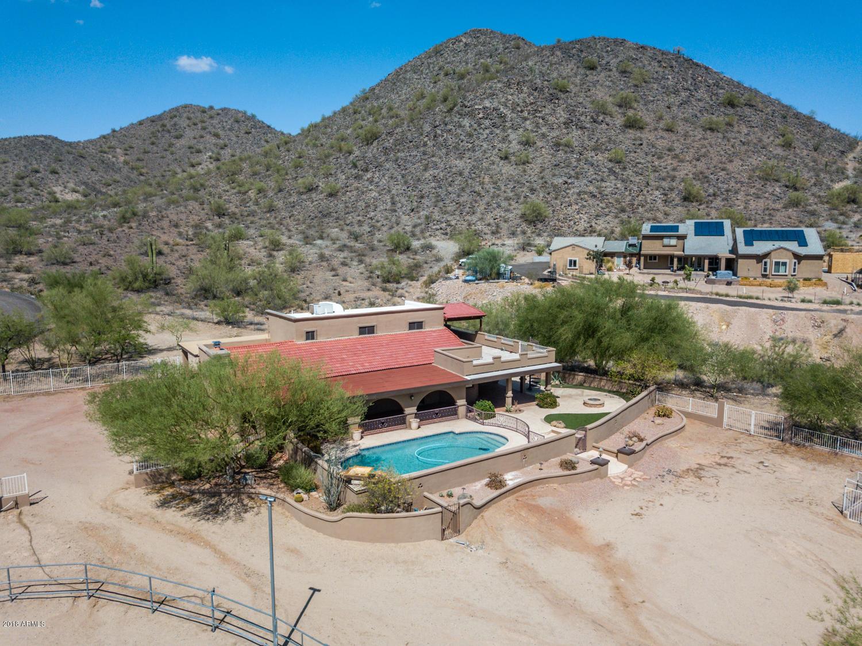 Photo of 9125 W BUCKSKIN Trail, Peoria, AZ 85383