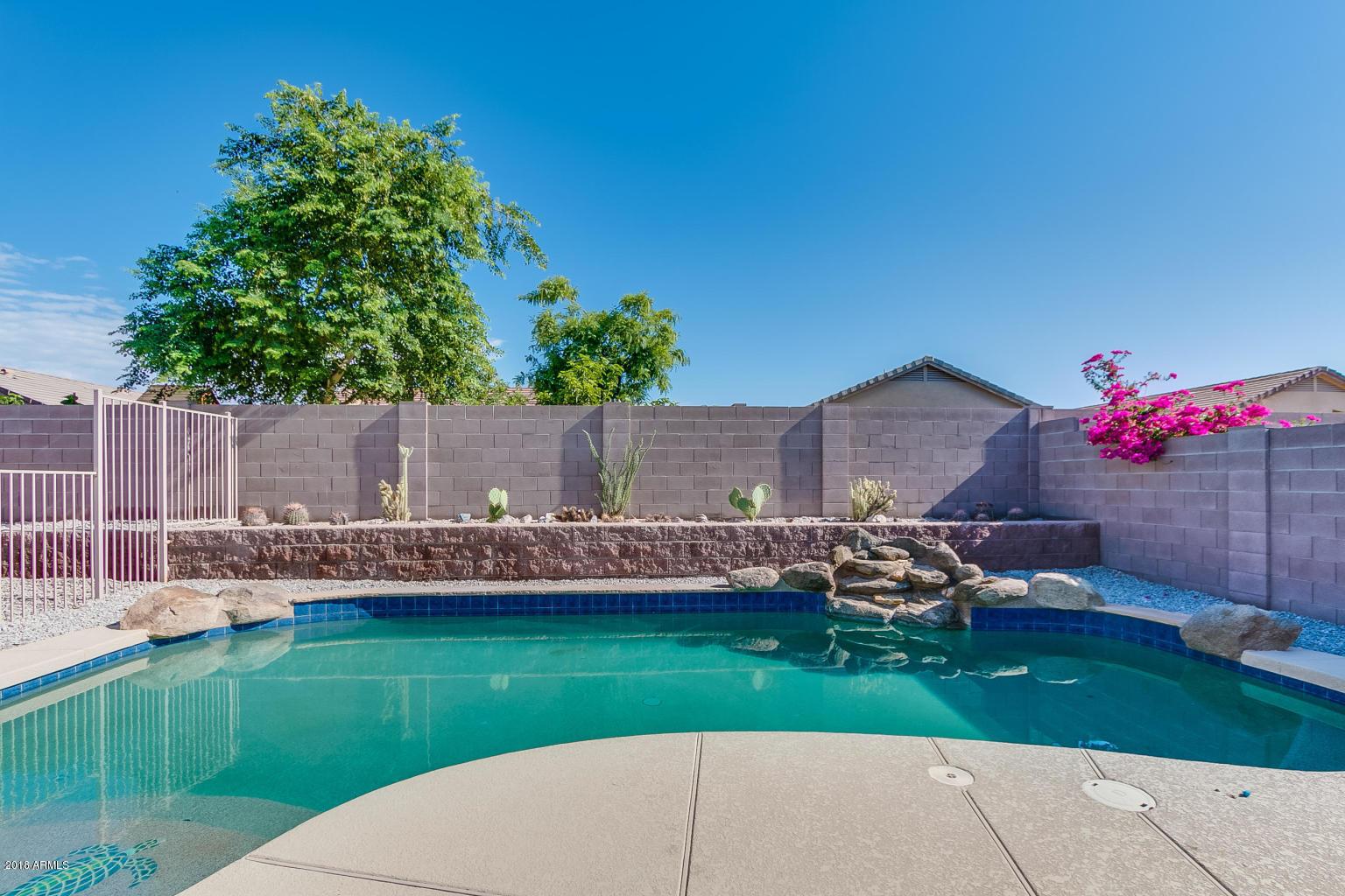 Photo of 25712 W ST KATERI Drive, Buckeye, AZ 85326