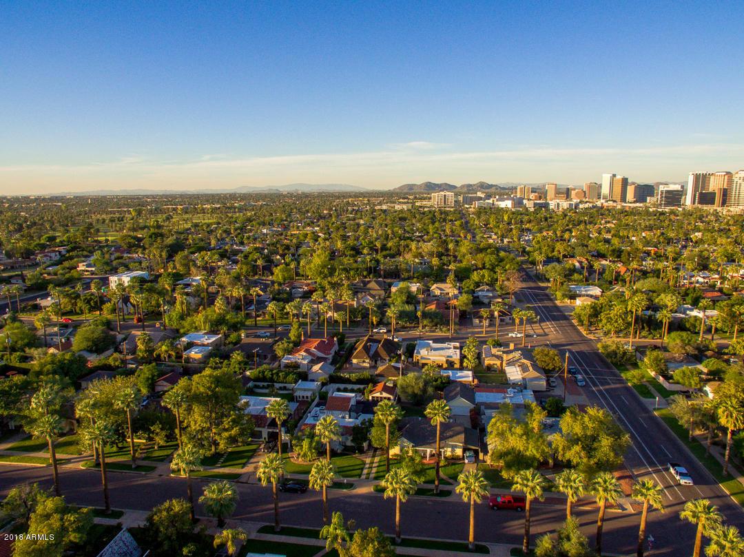 MLS 5844983 506 W GRANADA Road, Phoenix, AZ 85003 Phoenix AZ Willo Historic District