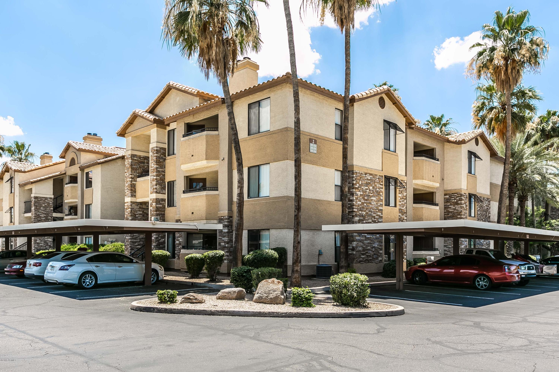 Photo of 2025 E CAMPBELL Avenue #208, Phoenix, AZ 85016