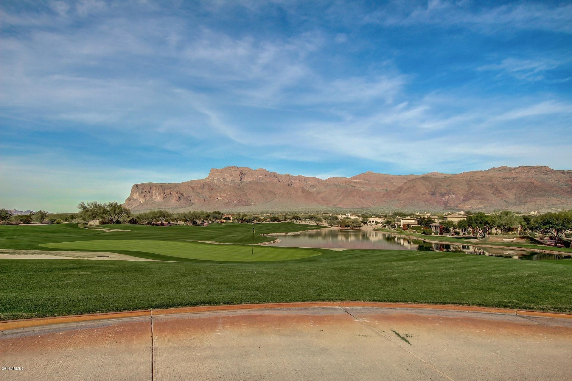 MLS 5842625 6985 E PINYON VILLAGE Circle, Gold Canyon, AZ Gold Canyon AZ Luxury Golf