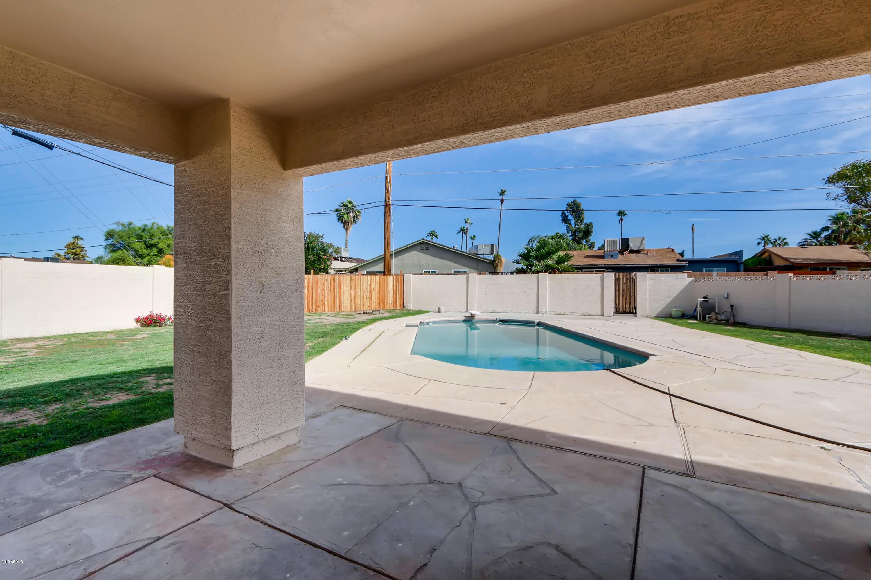 MLS 5842671 8740 E MONTE VISTA Road, Scottsdale, AZ 85257 Scottsdale AZ Scottsdale Estates