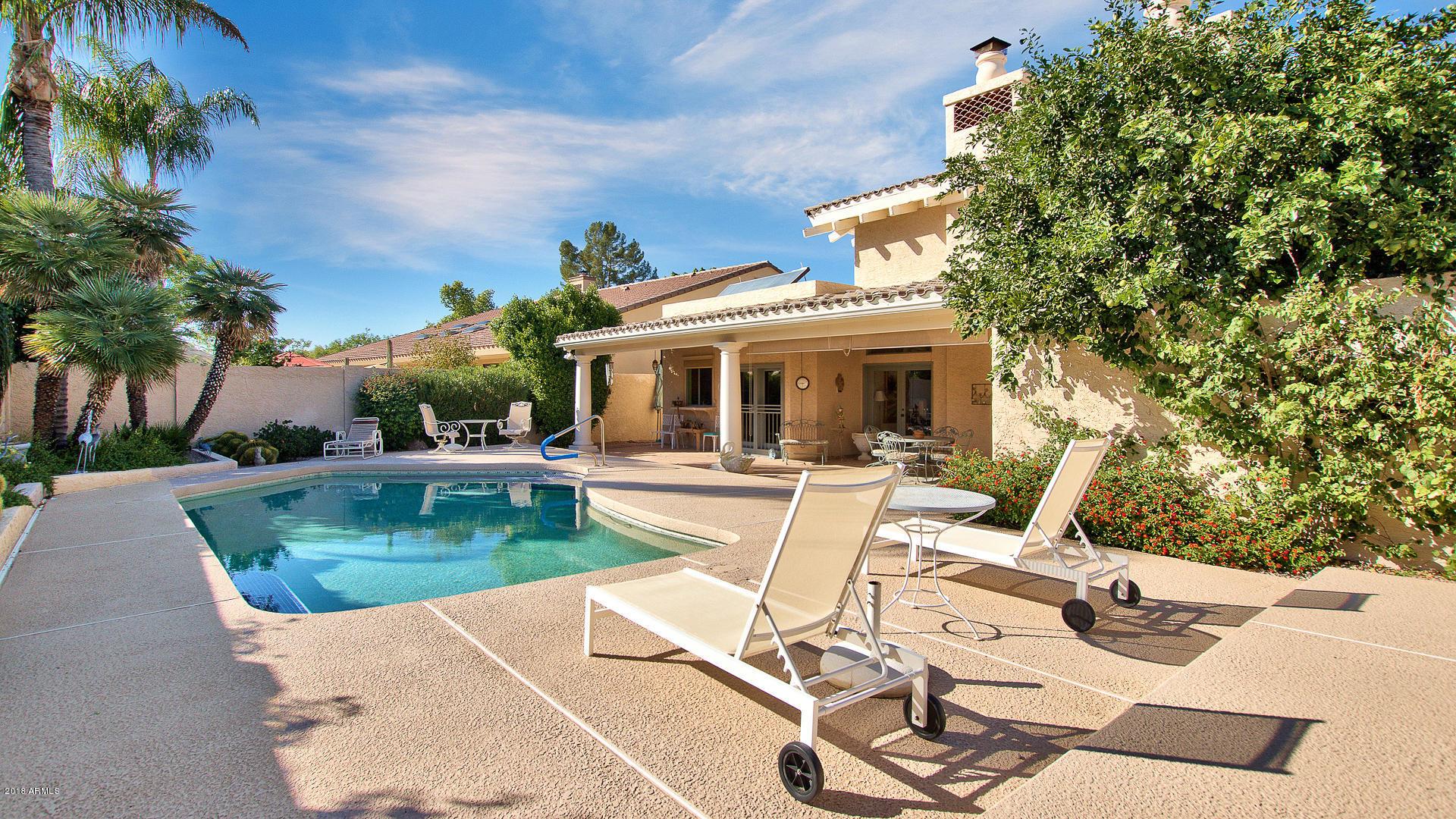 MLS 5842687 8205 E DEL CADENA Drive, Scottsdale, AZ 85258 Scottsdale AZ McCormick Ranch