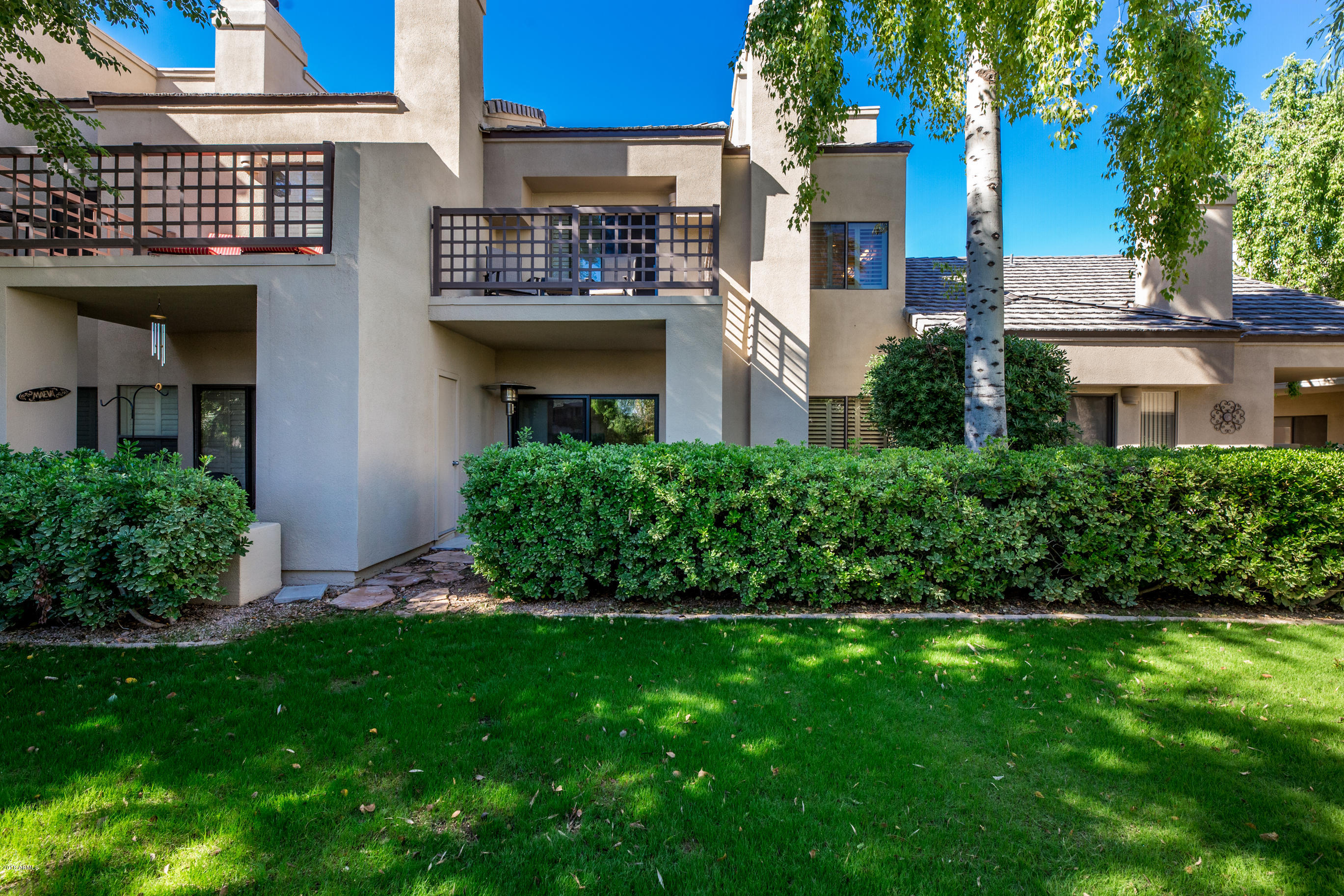 MLS 5842800 7272 E GAINEY RANCH Road Unit 95, Scottsdale, AZ 85258 Scottsdale AZ Gainey Ranch
