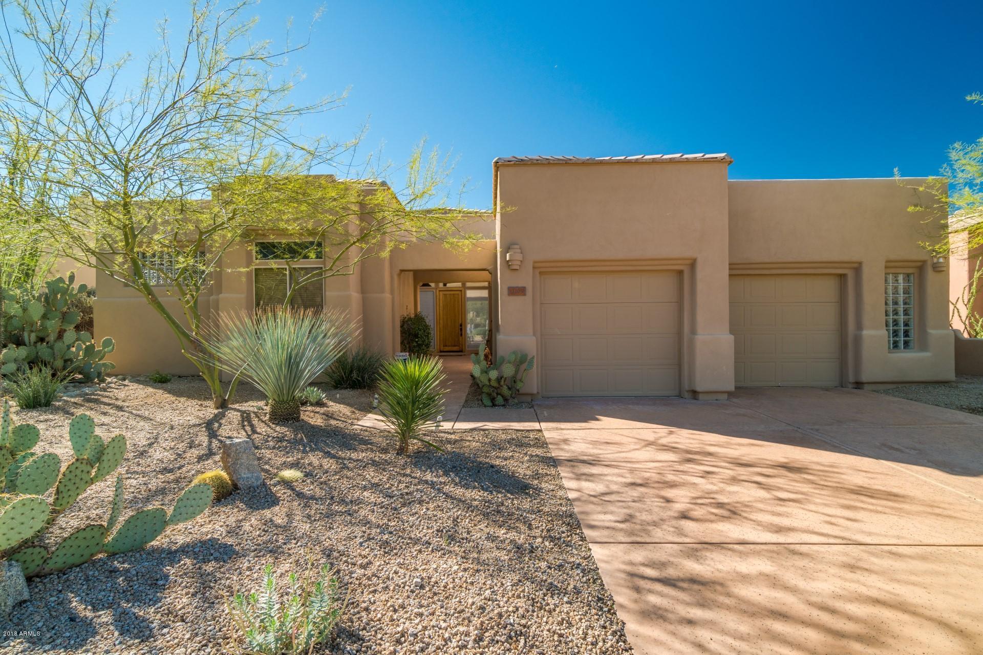 Photo of 11109 E MARK Lane, Scottsdale, AZ 85262