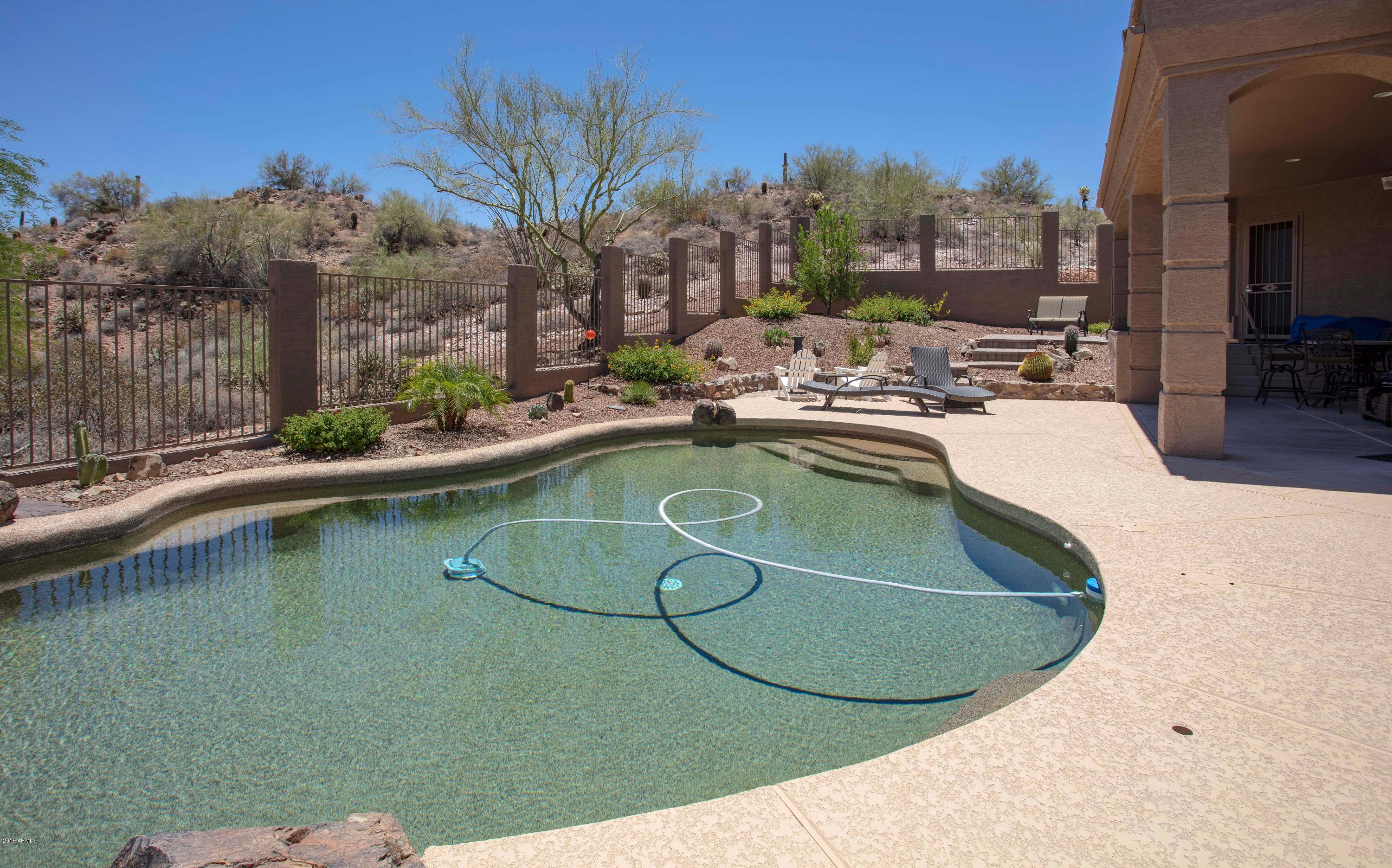 15015 E Zapata Drive Fountain Hills, AZ 85268 - MLS #: 5842737