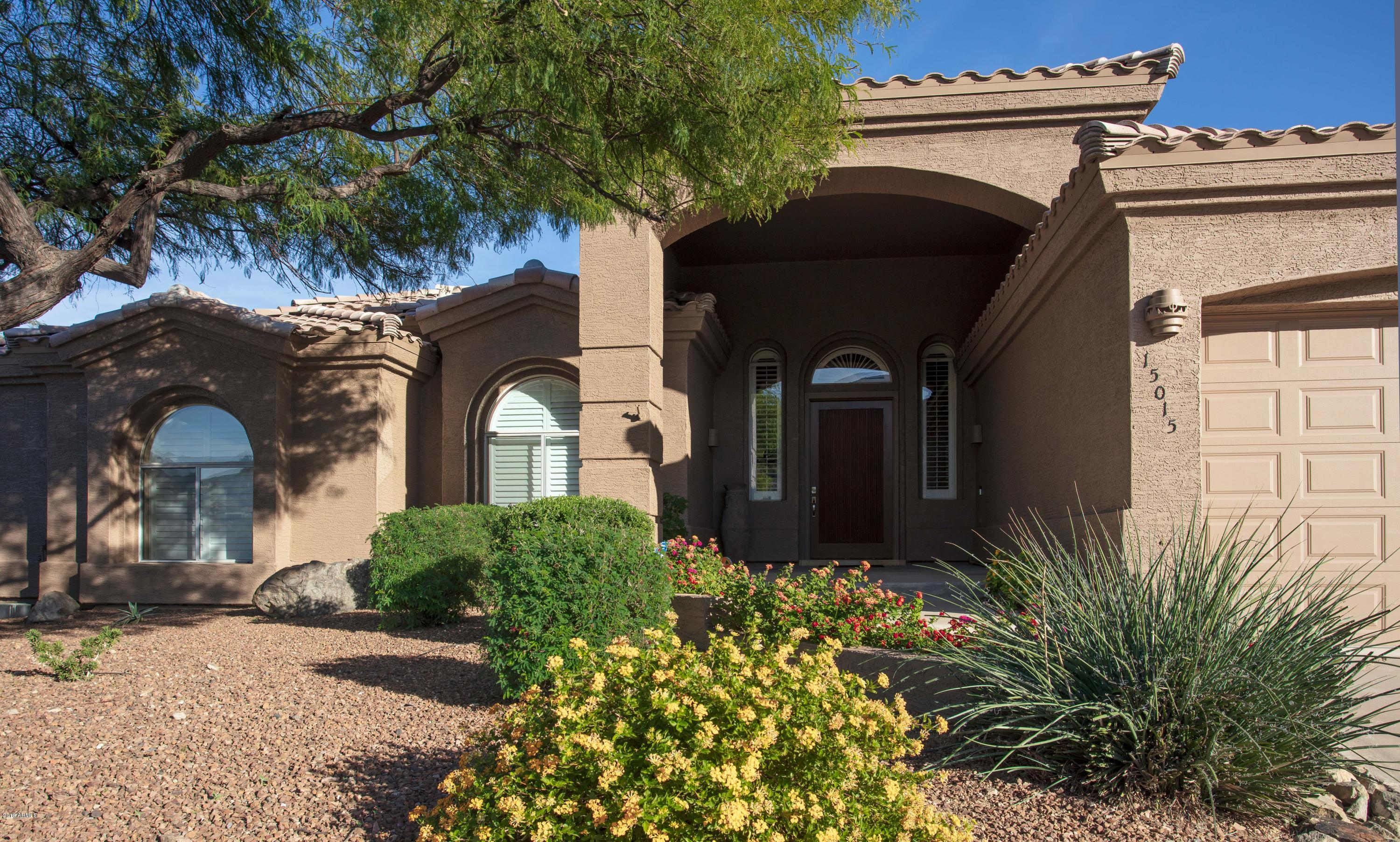 Photo of 15015 E Zapata Drive, Fountain Hills, AZ 85268