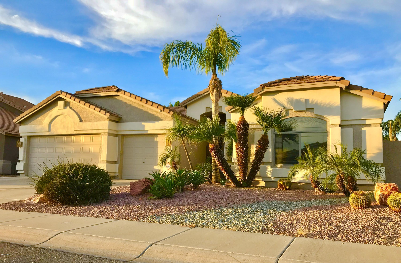 Photo of 6958 W MORNING DOVE Drive, Glendale, AZ 85308