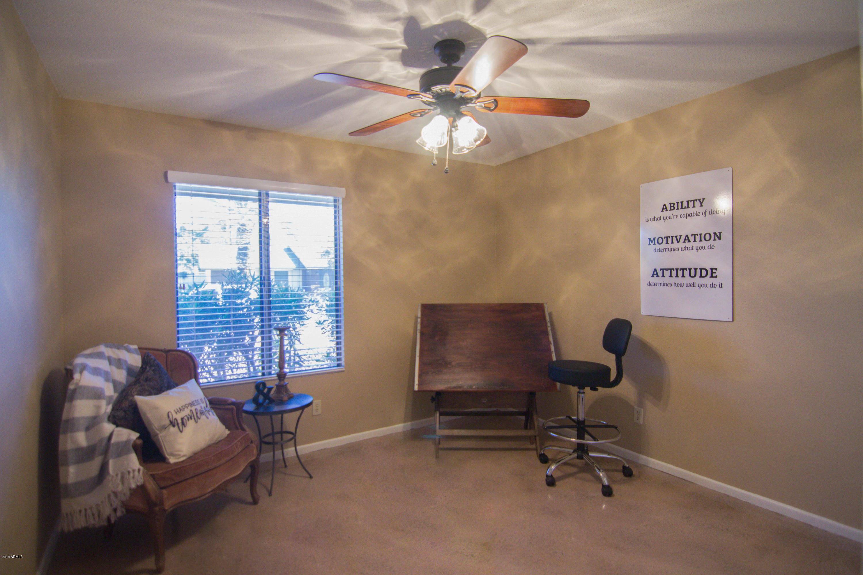 620 S ESSEX Lane Mesa, AZ 85208 - MLS #: 5831194