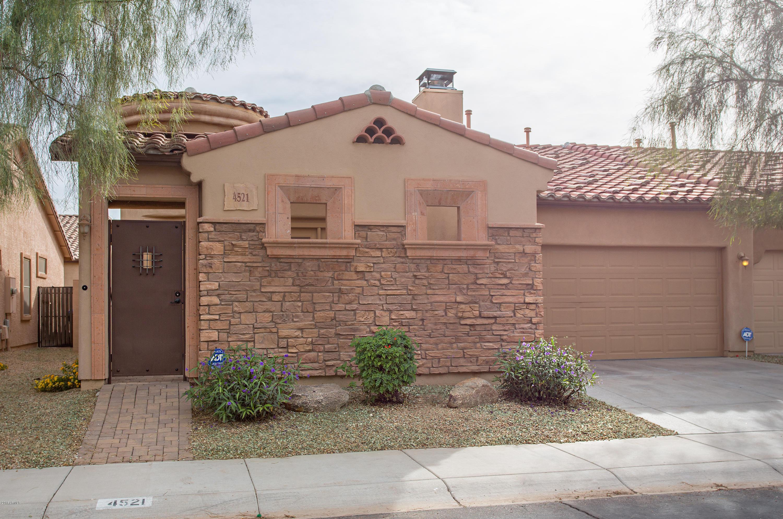 Photo of 4521 W BRANHAM Lane, Laveen, AZ 85339