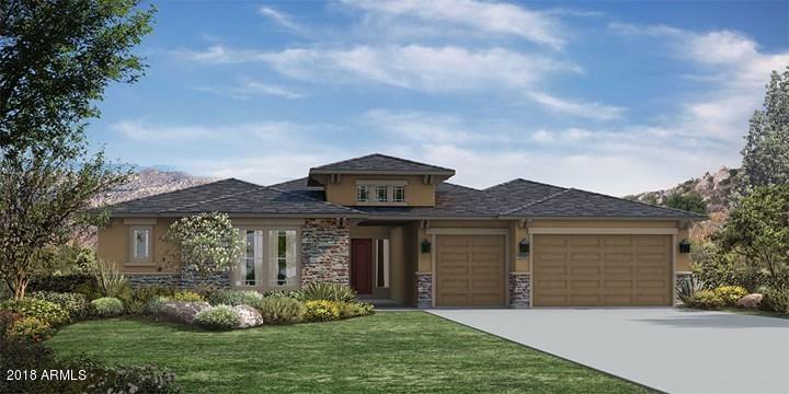 Photo of 18248 W Desert Sage Drive, Goodyear, AZ 85338