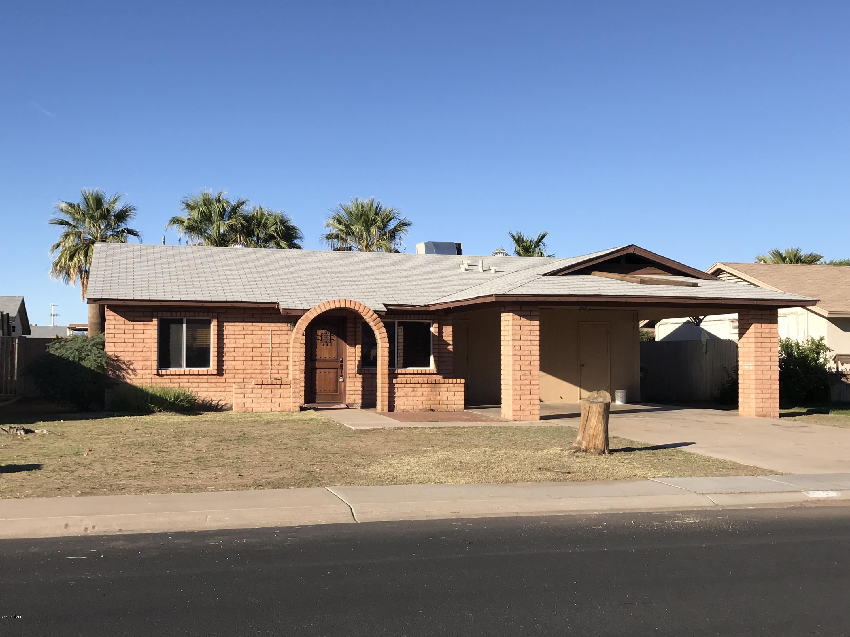 Photo of 9238 W CAMERON Drive, Peoria, AZ 85345
