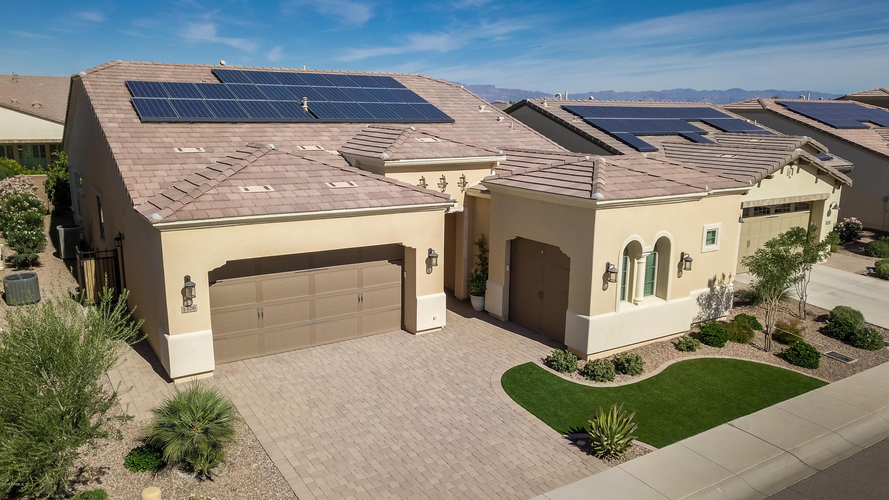 Photo of 1326 E VERDE Boulevard, San Tan Valley, AZ 85140